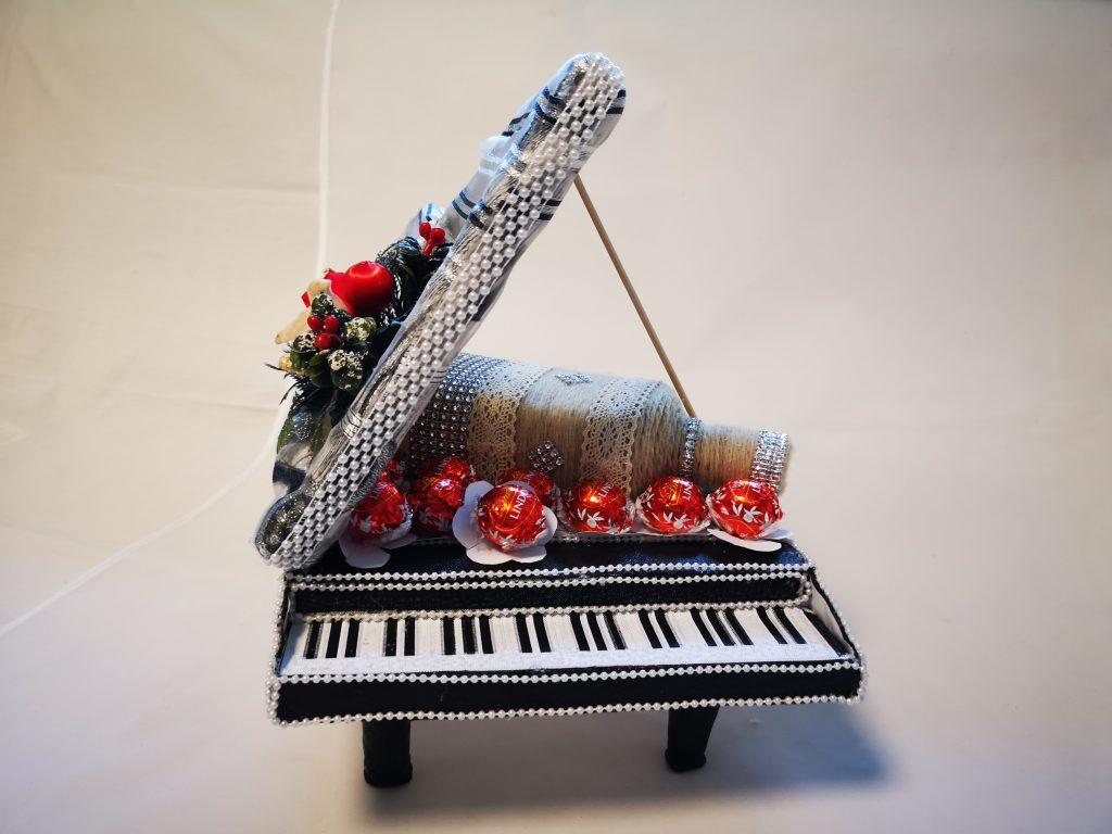 Коледен роял